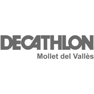Decathlon - partner Alzheimer Catalunya