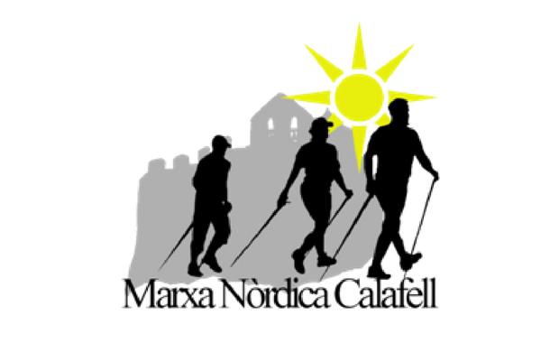 Anem de Marxa per l'Alzheimer 2018 - Alzheimer Catalunya Fundació amb la col·laboració de Marxa Nòrdica Calafell