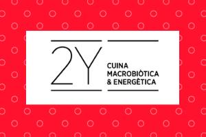 2Y Restaurante Macrobiótico | Iniciativa Dinners That Matter | Alzheimer Catalunya Fundació