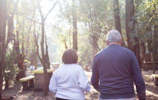 Sortides carrer i descompensacions Alzheimer Catalunya Fundació